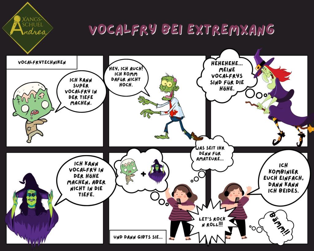 Vocalfry