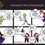 Vocalfry bei Extremxang